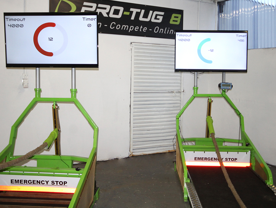 Protug Machine